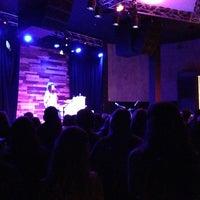 Constellation Room - Music Venue in Santa Ana