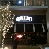 Photo taken at Grimaldi's by Darla A. on 12/24/2012