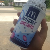Photo taken at McDonald's by Mauro H. on 7/10/2014