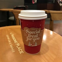 Photo taken at A TWOSOME PLACE by TK on 12/14/2017