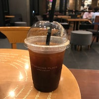 Photo taken at A TWOSOME PLACE by TK on 7/18/2017