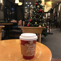 Photo taken at A TWOSOME PLACE by TK on 11/28/2017