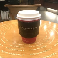Photo taken at A TWOSOME PLACE by TK on 11/23/2017