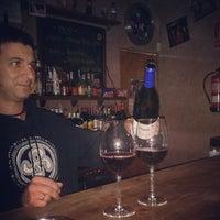 Foto tomada en El Sitio De Mi Recreo por Losada Vinos de Finca B. el 12/1/2014