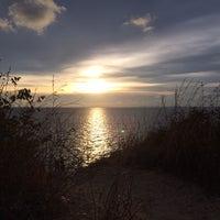 Photo taken at the little secret west rock bay by Tena P. on 5/28/2014