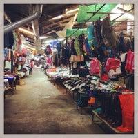 Photo taken at Maesai Market by Tena P. on 3/26/2014