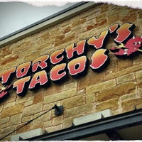 Photo taken at Torchy's Tacos by Paul D. on 5/23/2013