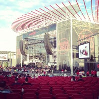 Photo taken at Austin360 Amphitheater by Paul D. on 9/19/2013