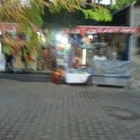 Photo taken at Güvercin Market by Naciye A. on 7/10/2013
