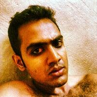 Photo taken at Gaai's Unisex Saloon by Varun K. on 5/25/2013