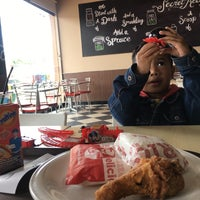 Photo taken at KFC by Riza P. on 1/26/2018
