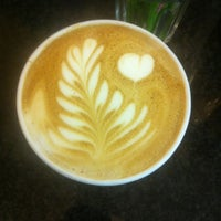 Photo taken at The Art of Coffee by Joris v. on 10/11/2012