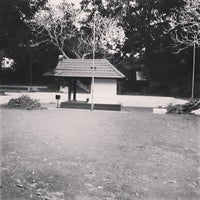 Photo taken at Kannur South by Shithin R. on 1/24/2014