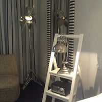 Photo taken at Hotel Fabian by Jekaterina U. on 7/21/2013