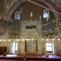7/1/2013 tarihinde Serdar G.ziyaretçi tarafından Üç Şerefeli Camii'de çekilen fotoğraf