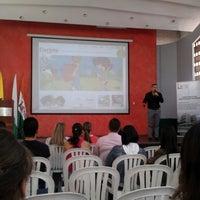 Photo taken at Universidad De Envigado by David G. on 10/27/2014