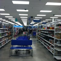 Photo taken at Ross Dress for Less by Kenya R. on 12/7/2012