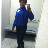 Photo taken at Ross Dress for Less by Kenya R. on 12/29/2012