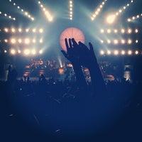 Das Foto wurde bei TUI Arena von Simon am 12/1/2012 aufgenommen