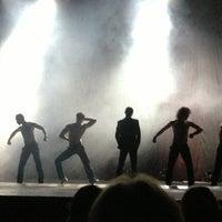 7/24/2013 tarihinde Мэлziyaretçi tarafından Театр киноактера'de çekilen fotoğraf