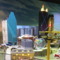 Photo taken at LegoLand Ride by Jay M. on 9/3/2013