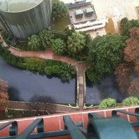 Photo taken at Hilton Palacio del Rio by Carlos D. on 12/31/2012