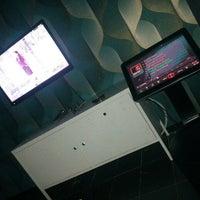 Photo taken at Aladin Karaoke by Adli S. on 9/10/2015