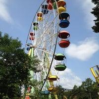 Das Foto wurde bei Sokolniki Park von Evgeniya I. am 7/11/2013 aufgenommen