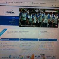 Photo taken at PT. Indika Energy Tbk by Siti H. on 12/21/2012