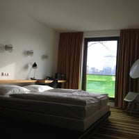 Hotel ÜberFluss - Hotel in Altstadt