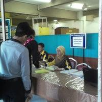 Photo taken at Universiti Teknologi MARA (UiTM) by addin y. on 6/2/2013