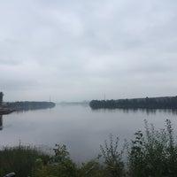 Снимок сделан в Невская Дубровка пользователем Анастасия Р. 9/13/2017