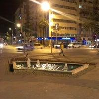 6/1/2013 tarihinde zoomziyaretçi tarafından Çınar Meydanı'de çekilen fotoğraf