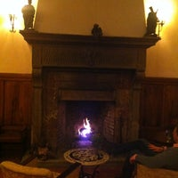 Photo taken at San Domenico Palace Hotel by Julia S. on 12/31/2012