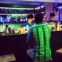 Снимок сделан в Drink Your Seoul пользователем Dr. Nelepko 7/5/2014