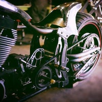 Photo taken at Mabua Harley-Davidson by Toto S. on 6/10/2013