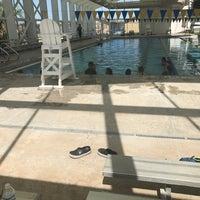 Photo taken at Pharr Aquatic Center by Jenifer M. on 7/4/2017