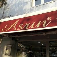 Photo taken at Asrın Pastanesi by Emre E. on 12/8/2012