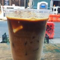 2/21/2018にSehyun L.がBirch Coffeeで撮った写真