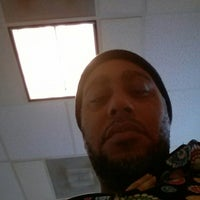 Photo taken at Dunkin' Donuts by WillDreadz A. on 12/7/2014