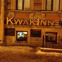 12/2/2012에 Егор У.님이 KwakInn에서 찍은 사진