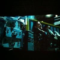 Photo taken at Cines Acec Almenara by Jorge G. on 4/14/2013