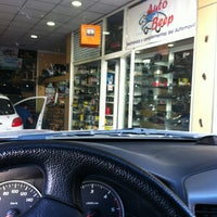 Photo taken at Auto Beed by Jorge G. on 7/15/2013