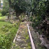 Photo taken at Bogor Botanical Gardens by Akbar A. on 3/5/2013
