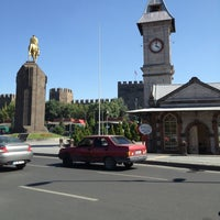 7/9/2013 tarihinde Serkanziyaretçi tarafından Cumhuriyet Meydanı'de çekilen fotoğraf