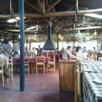 Photo taken at Restaurante La Greda by Nicole B. on 2/10/2013