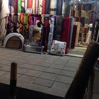 Photo taken at Mahmoud Saeed Market by Nicholas C. on 1/25/2014