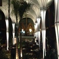 Foto diambil di Merah Putih Restaurant oleh Marina B. pada 5/28/2013