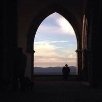 Photo taken at Castillo by Javi S. on 10/28/2014