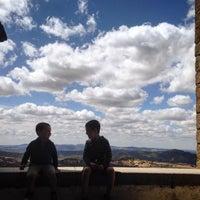 Photo taken at Castillo by Javi S. on 6/17/2015
